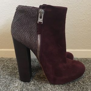 Brian Atwood Boot/Booties